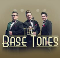 the base tones musicians