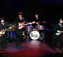 beatlemania show and tribute beatles