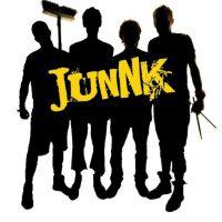 JunNK comedy musicians