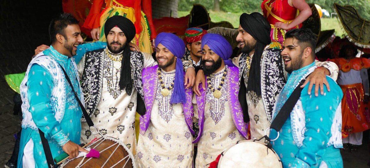 Peel Talent: Punjabi Roots Academy